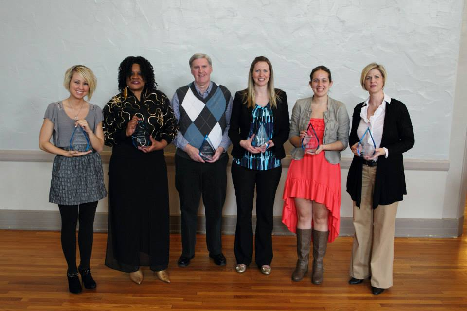 Veridian Community Engagement Awards