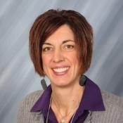 headshot of Dr. Julianne Gassman
