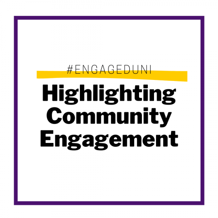 Highlighting Community Engagement Stories