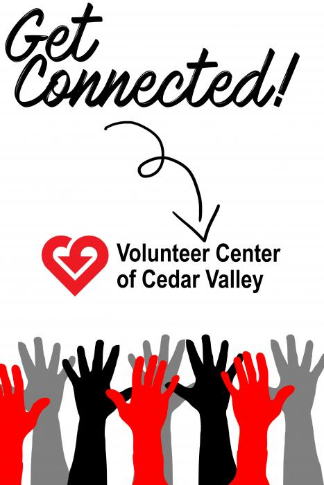 Get Connected Volunteer Center of Cedar Valley