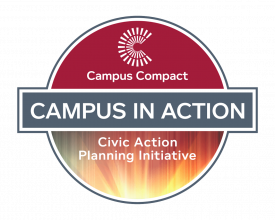 Campus Compact: Campus in Action